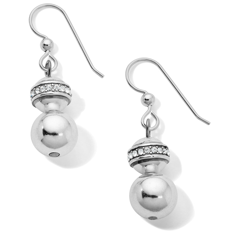 Brighton Meridian Petite Principle French Wire Earrings