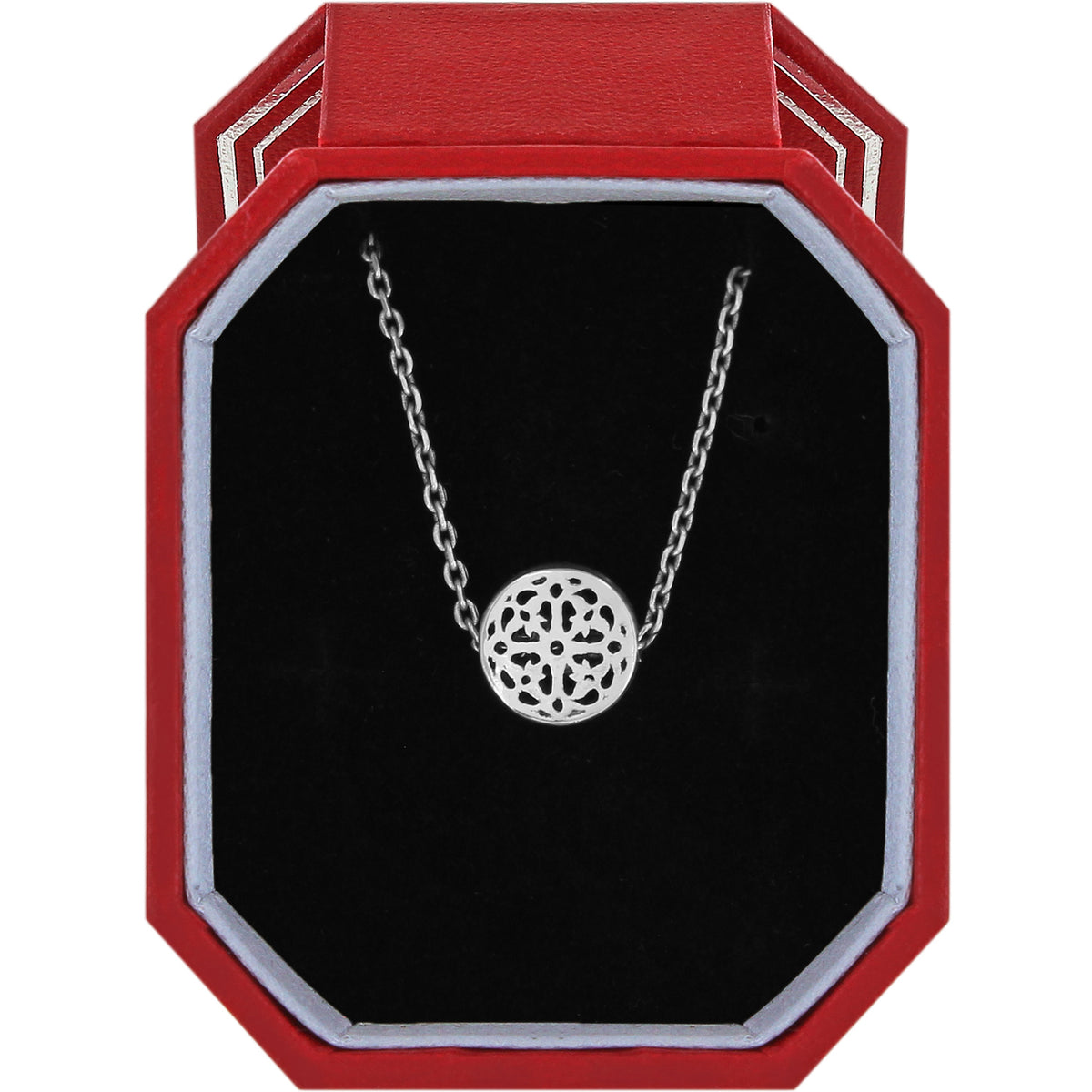 Brighton Ferrara Mini Necklace Gift Box