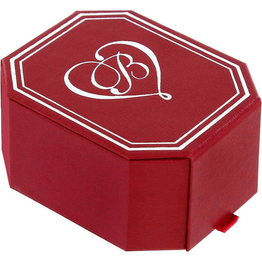 Alcazar Heart Gift Box
