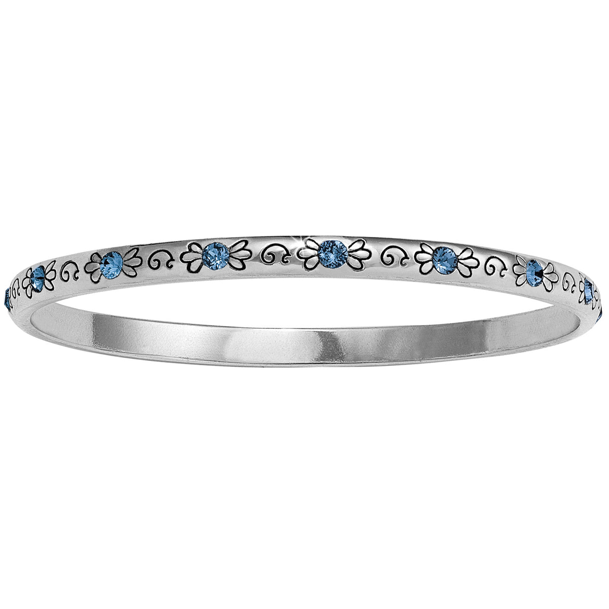 Casablanca Blues Bangle