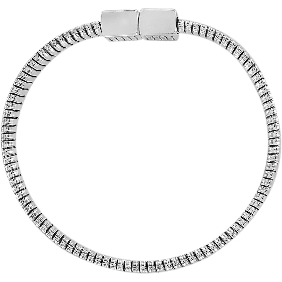 Brighton Meridian Zenith Tubogas Soft Bangle