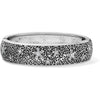 Baroness Fiori Hinged Bangle