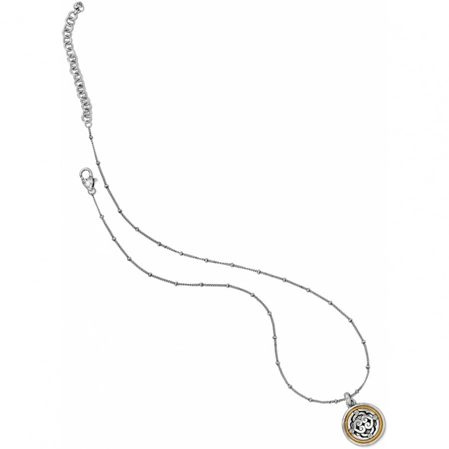 Brighton Intrigue Small Necklace