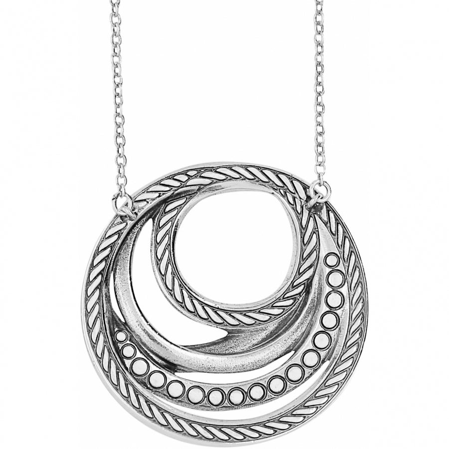 Neptune's Rings Short Necklace