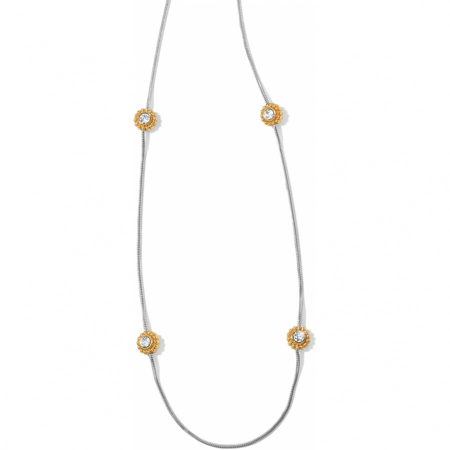 Twinkle Long Necklace