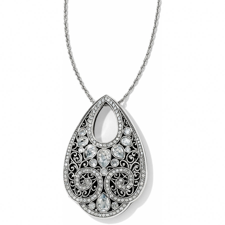 Mumtaz Teardrop Necklace