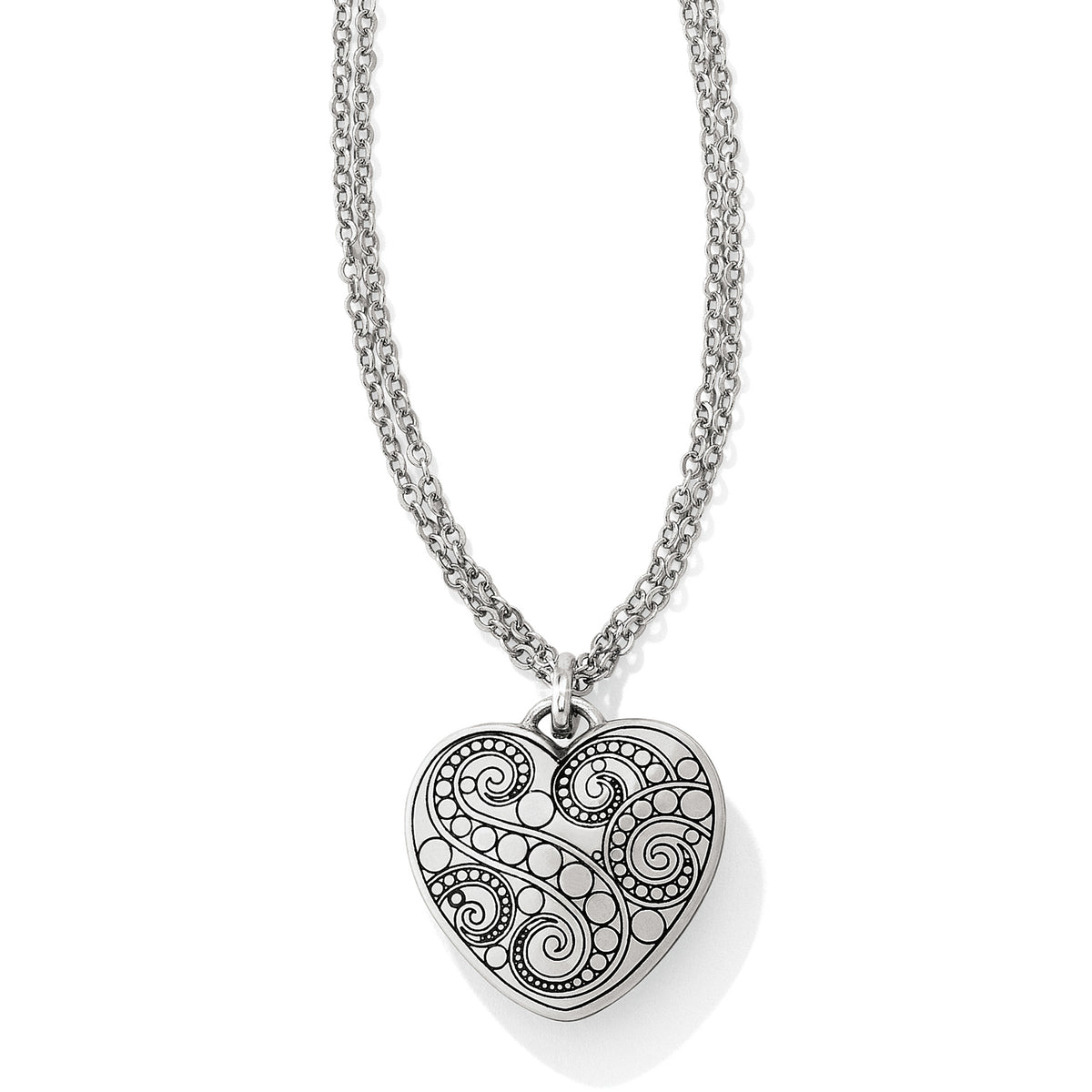 Bella Love Petite Heart Necklace