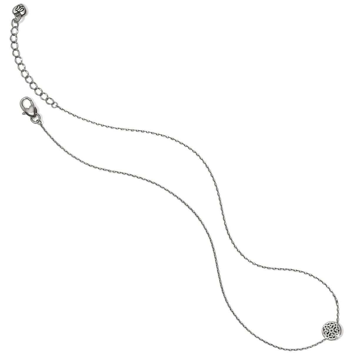 Brighton Ferrara Mini Necklace
