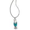 Ocean Dream Fish Pendant Necklace