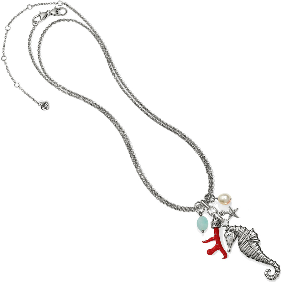 Under The Sea Convertible Necklace
