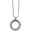 Brighton Mingle Ring Convertible Necklace