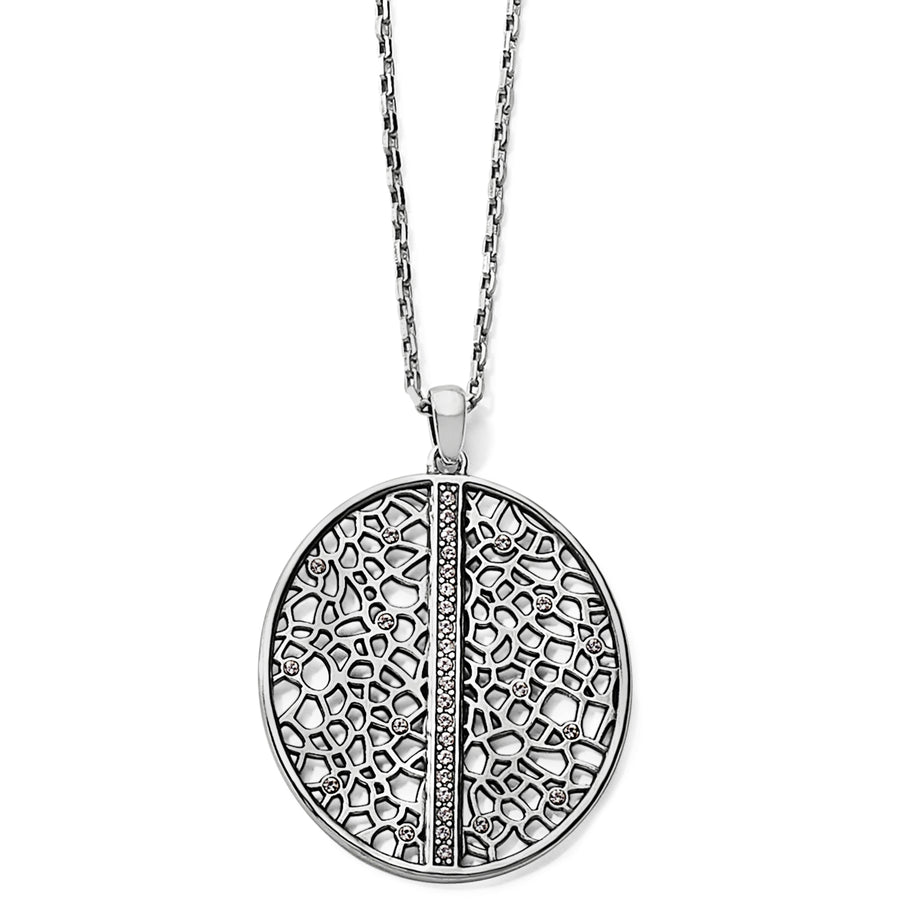 Brighton Fiji Sparkle Convertible Necklace
