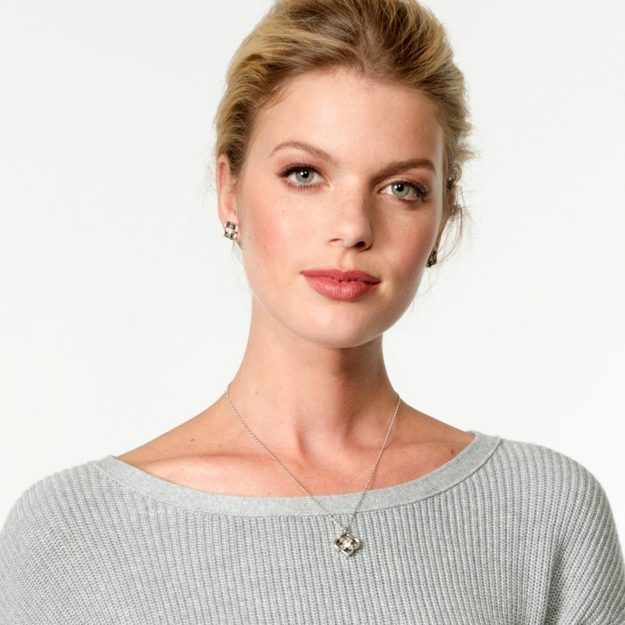 Brighton Toledo Mini Necklace