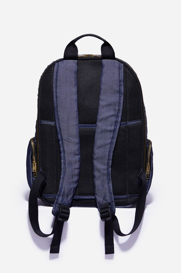 Johnny Was Quilted Backpack