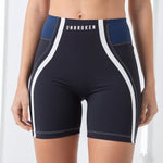 Load image into Gallery viewer, LBM Unbroken Shorts | BLK
