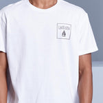 Load image into Gallery viewer, LM Essential Tee | WHT