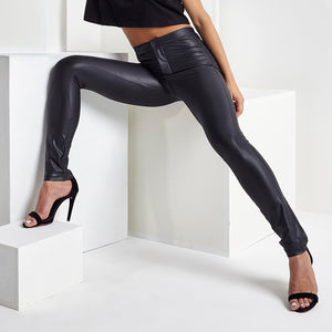 LBM Disco Pants | BLK