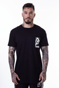 LM Levels Shirt | BLK