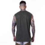 Load image into Gallery viewer, LM Rank Tank Top | GRN