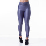 Load image into Gallery viewer, LBM Glam Rock Shiny Legging | BLU