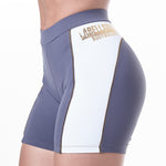 Load image into Gallery viewer, LBM Bodybuilding Shorts | BLU