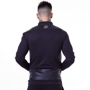 LM Road Jacket | BLK