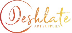 Deshlate - Art Supplies - Inspiration