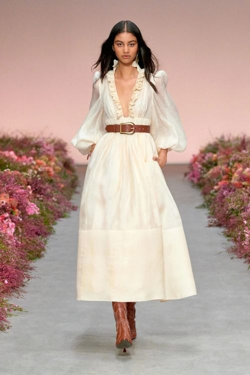 Zimmermann Ready to Wear Spring 2021
