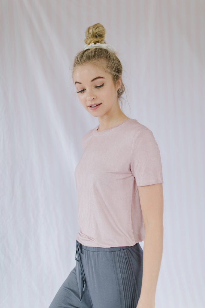 Not So Basic Soft Tee