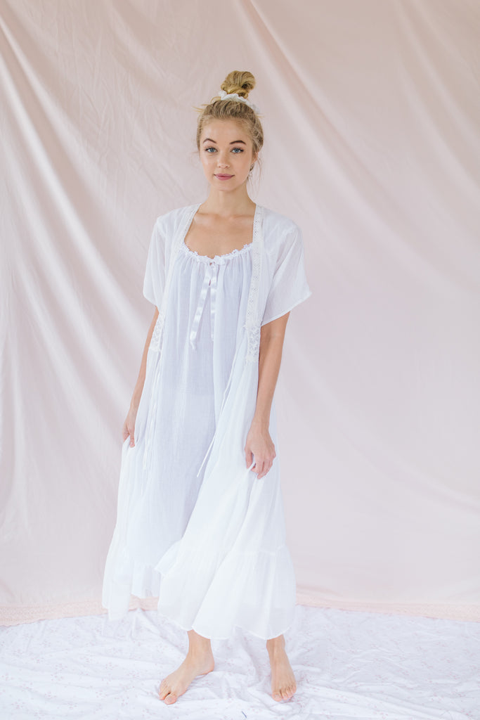 Forever Love Nightgown