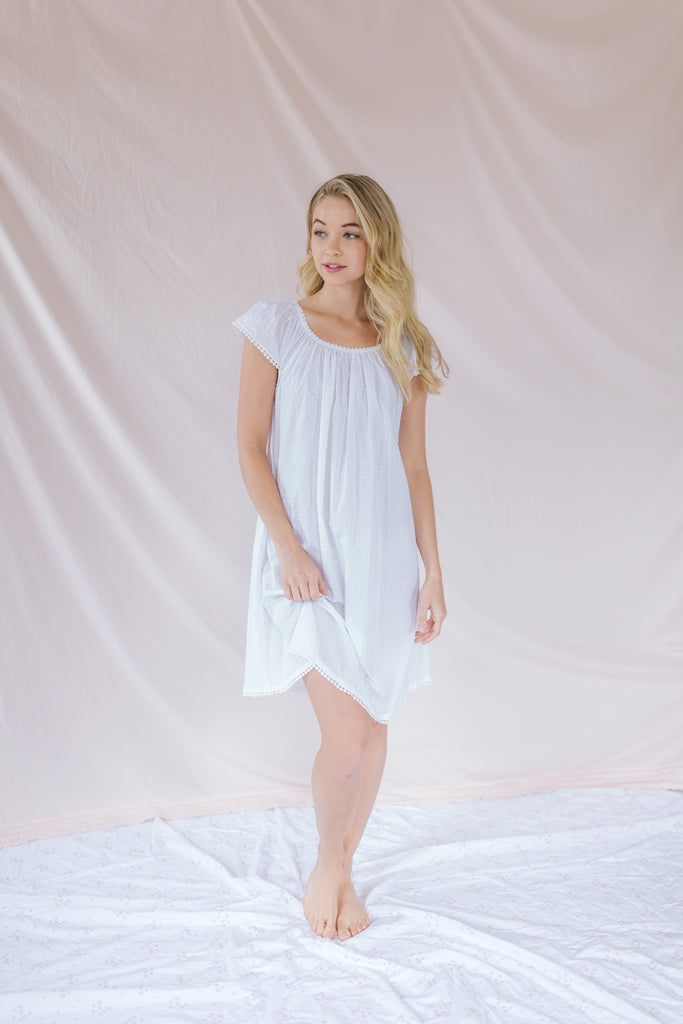 Love Story Nightgown