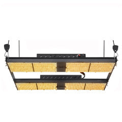 Bavagreen 480W LED grow light Samsumg meanwell diodes