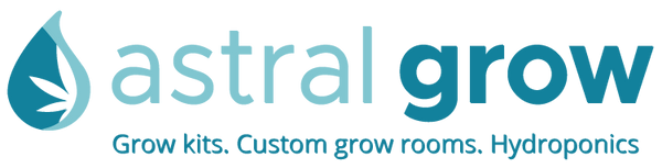 Astral Grow Grow Kits. Custom grow rooms. Hydroponics Hydroponics equipment supplier in Toronto, Ontario Free Shipping over $99 Canada Fast Shipping