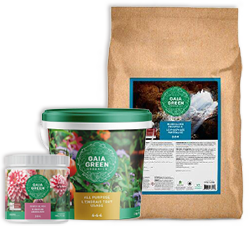Gaia Green nutrients Gaia Green organic fertilizers Gaia Green premium blends Gaia Green all-purpose Gaia Green Power Bloom Gaia Green fertilizer