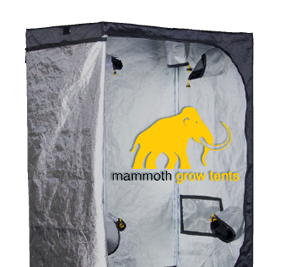 Mammoth grow tent Mammoth pro 120 Mammoth tents Mammoth pro 120 grow tent indoor growing rooms indoor grow tents