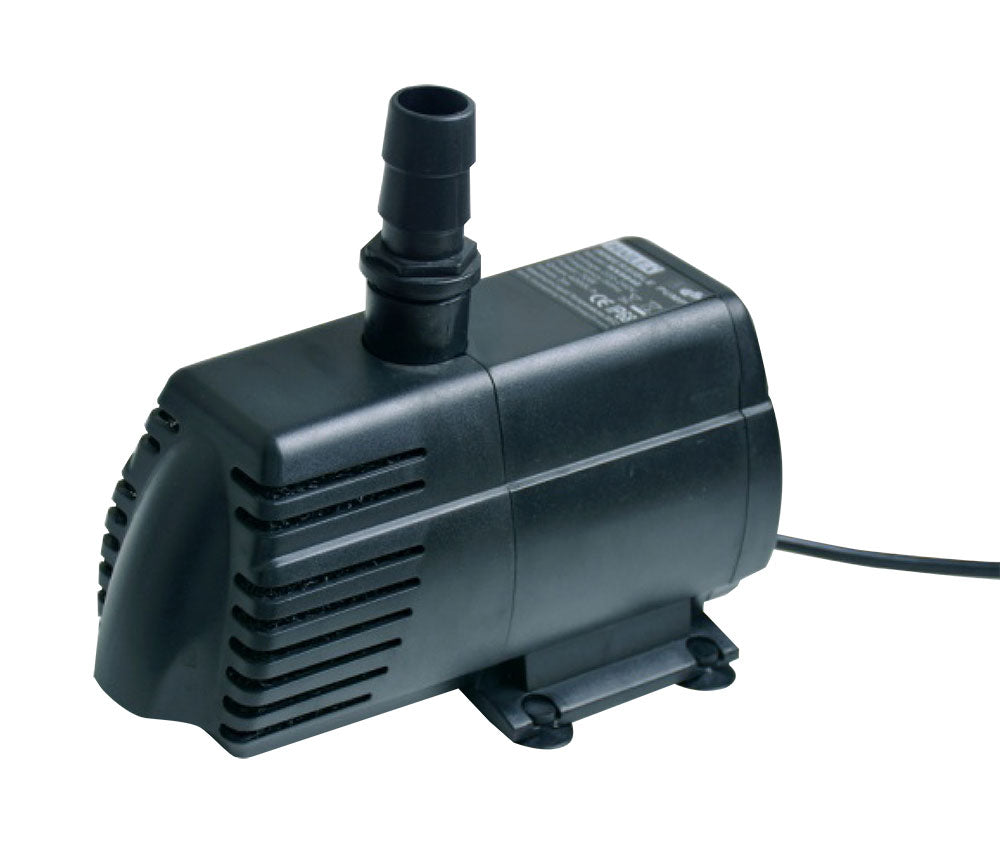 317 GPH Submersible Water Pump - 18W