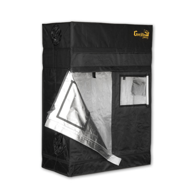 Gorilla Grow Tent Shorty 2'x4'