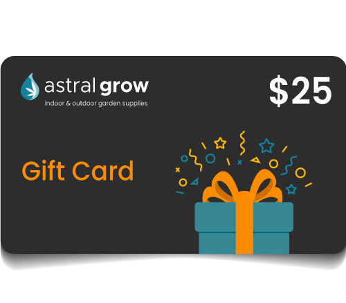 Astral Grow Gift Card