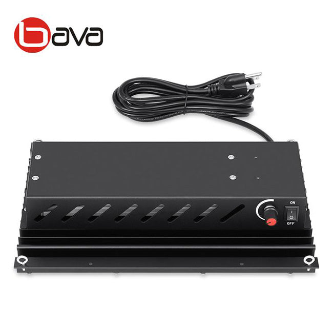 120W BAVAGREEN LED Grow Light Mixed ballast controls in-stock and ready to ship today Free Shipping on orders over $99 in Canada