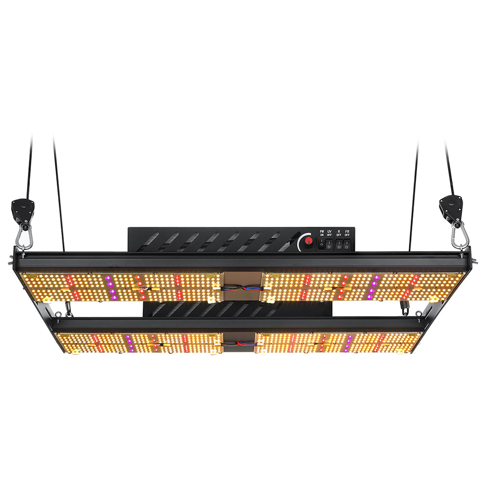 480W BAVAGREEN LED Grow Light