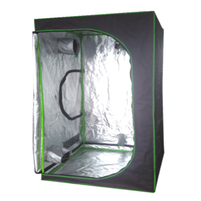 5' x 5' starter grow tent in-stock and ready to ship today Free shipping on all order over $99 in Canada