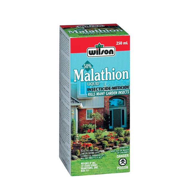 50% Malathion Spray 250ML
