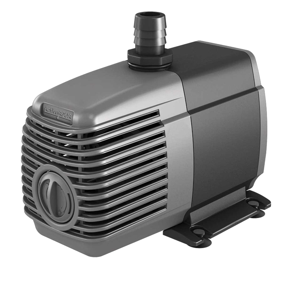 1100Gph Active Aqua Submersible pump