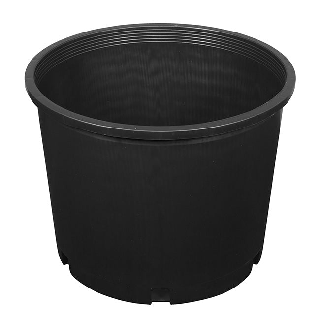 Premium Round Nursery Pot - 7 Gallon