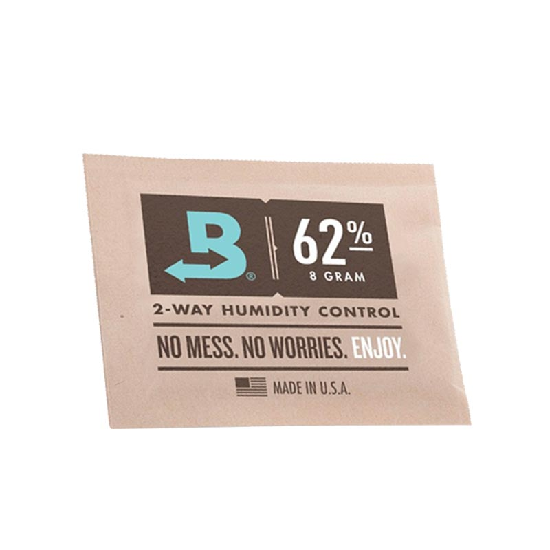 BOVEDA - 2 Way 62% Humidity Control Packs