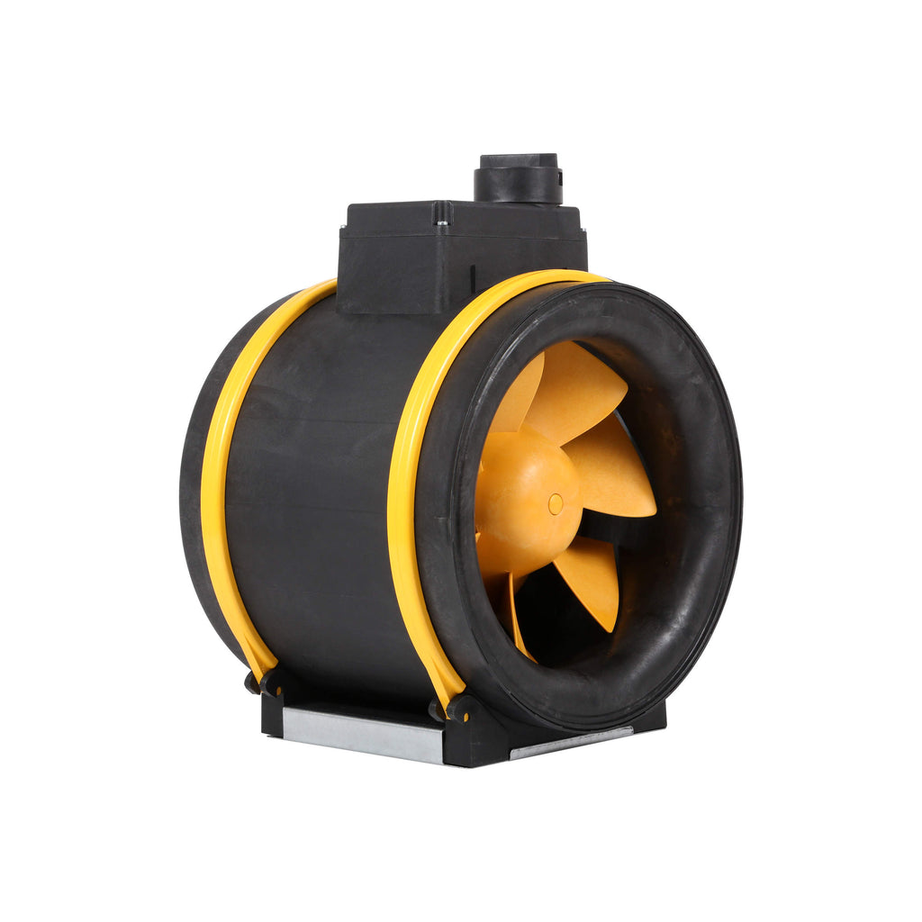 "Can-Fan Max Fan Pro 10"" Mixed Flow Inline Fan 1052 CFM"