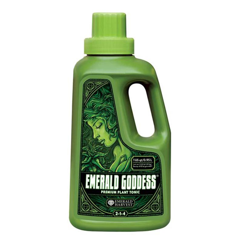 Emerald Harvest Emerald Goddess - 946ml