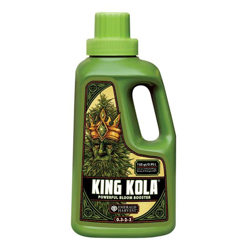 Emerald Harvest King Kola - 946ml