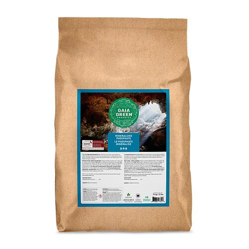 Gaia Green Mineralized Phosphate