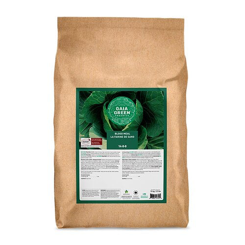 Gaia Green Blood Meal